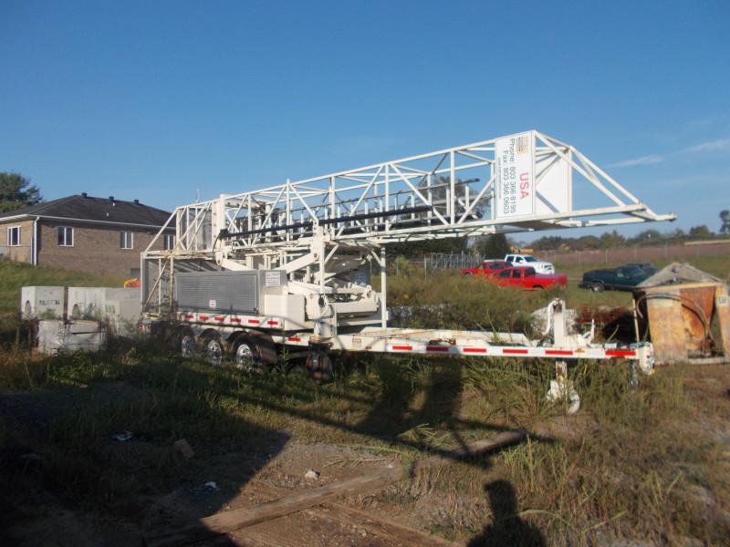 Smith-Rowe | Hydralift Aerial Platform