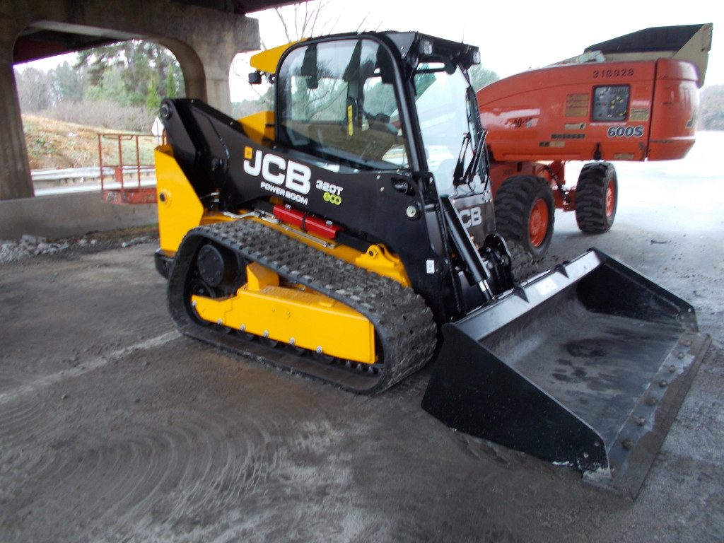 Smith-Rowe | Skid Steer Loader