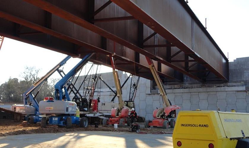 Smith-Rowe | Bridge | Cumberland County, Ramsey St.