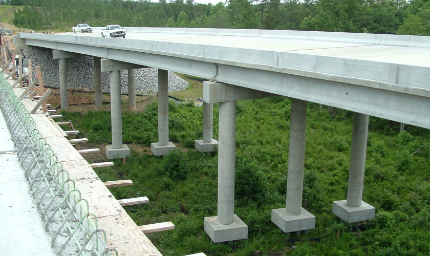 Smith-Rowe | Bridge | Montgomery County US 220