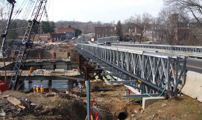 Smith-Rowe | Bridge | Rockingham County NC 700