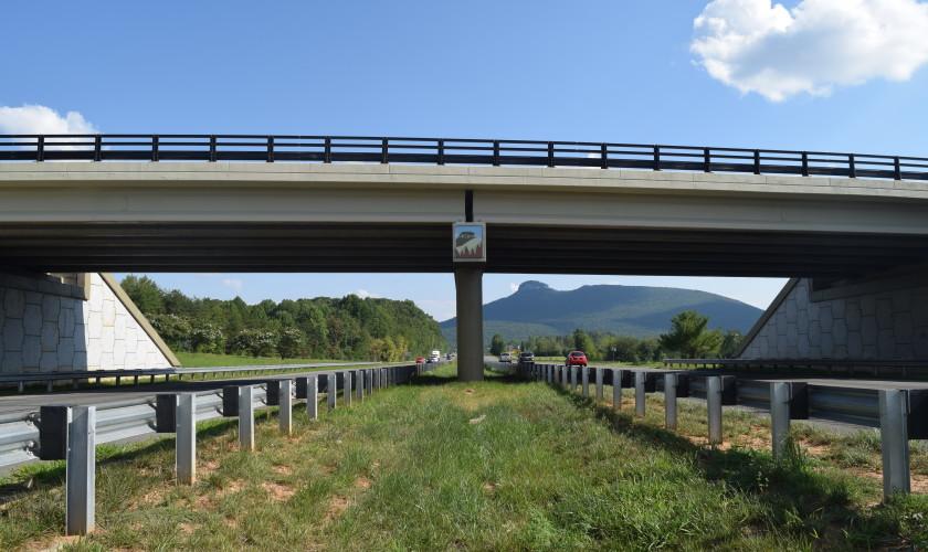 Smith-Rowe | Bridge | Surry County, Key Street