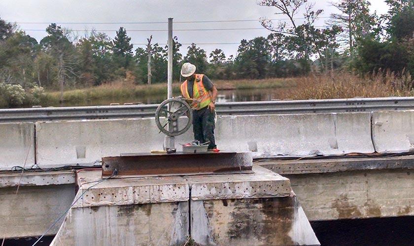 Smith-Rowe | Concrete Saw Cutting