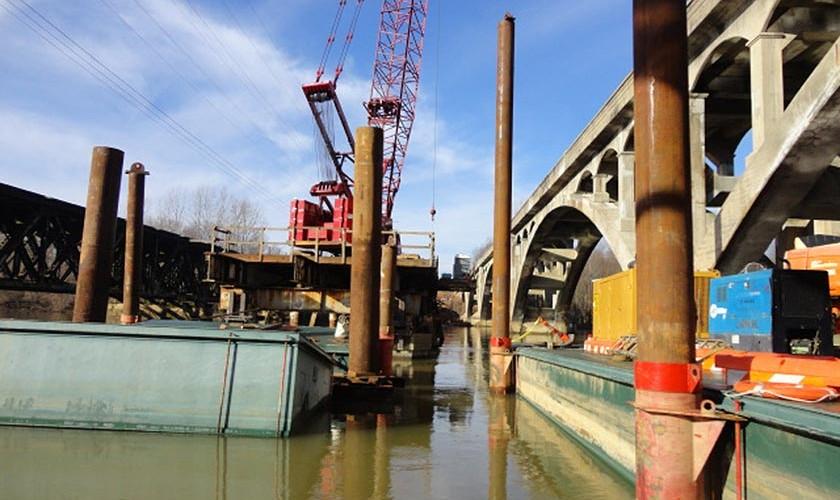 Smith-Rowe | Demolition Services | Rowan County
