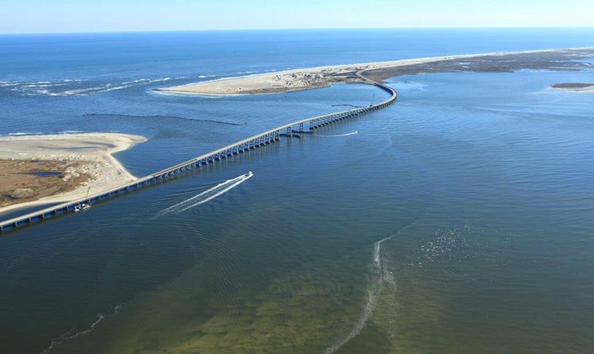 Smith-Rowe | Marine Construction | Dare County