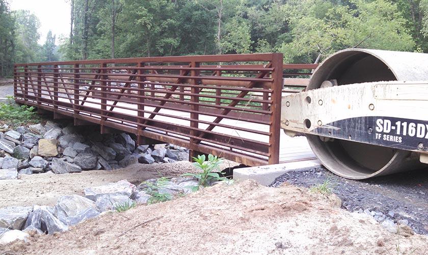Smith-Rowe   Miscellaneous Construction   Winston-Salem
