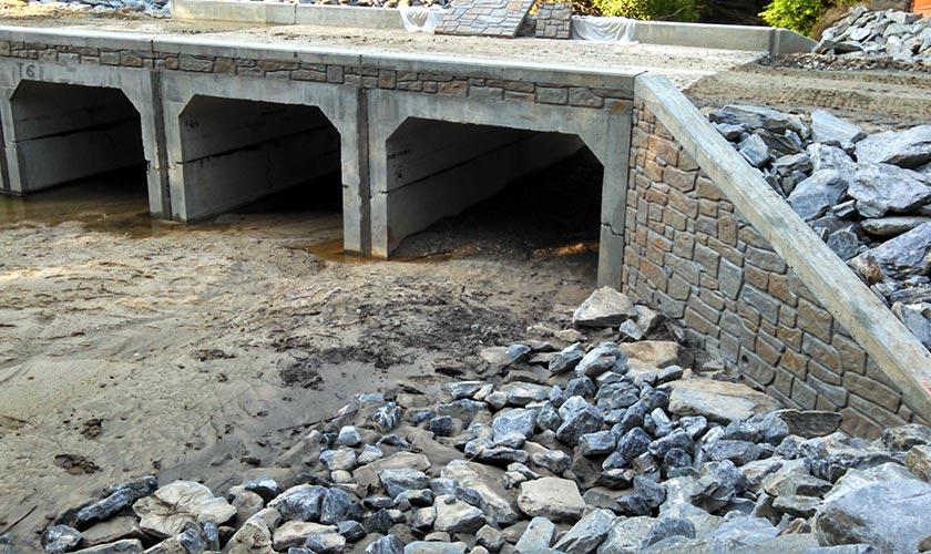 Smith-Rowe | Miscellaneous Construction | Winston-Salem