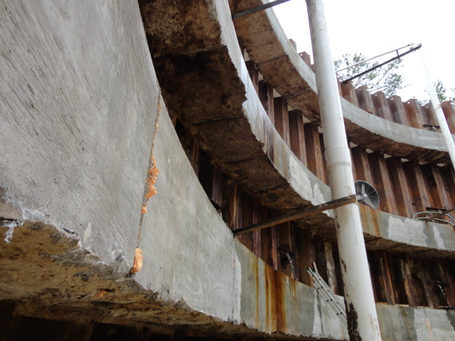 Smith-Rowe | Walls Foundations | Barnard Creek, Wilmington, NC