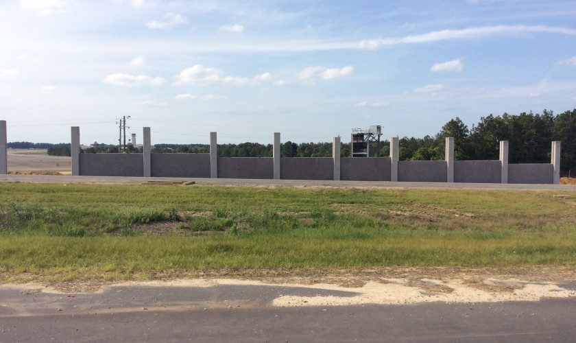 Smith-Rowe | Walls Foundations | Cumberland County