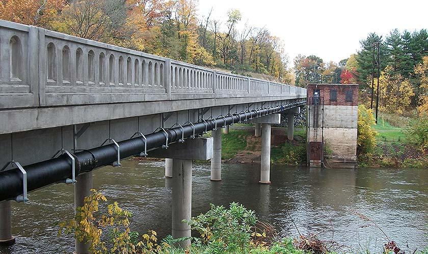 Bridge Construction | Smith-Rowe